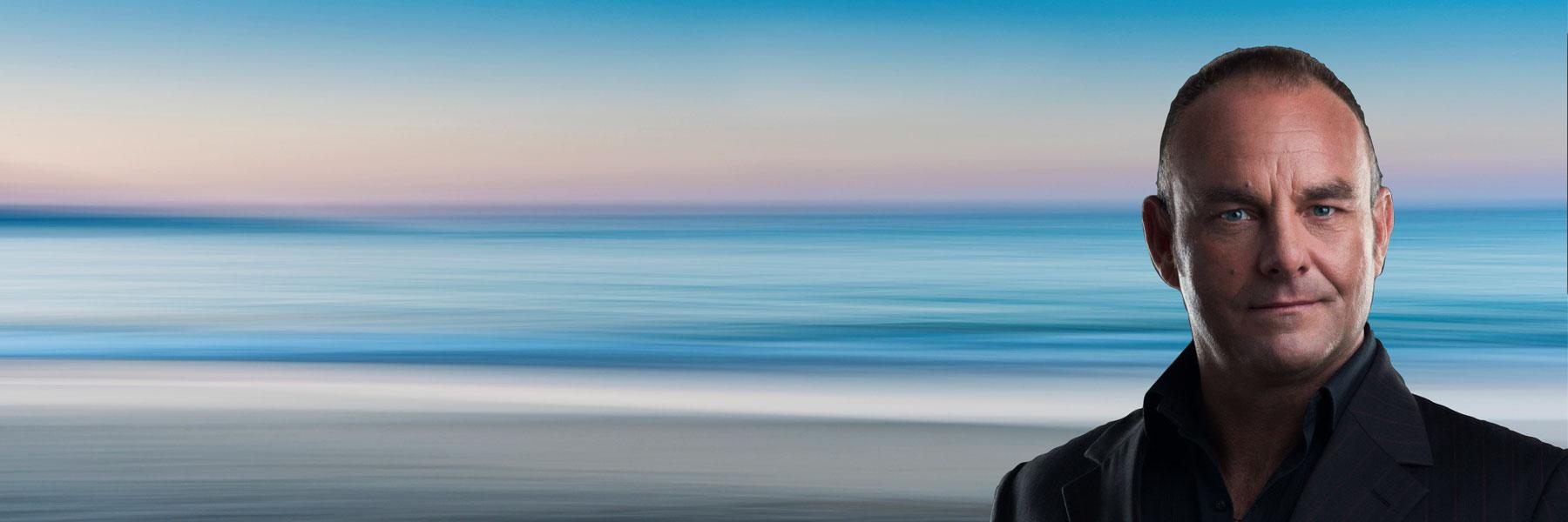 Christian Adams - Shamanic Trance Healer