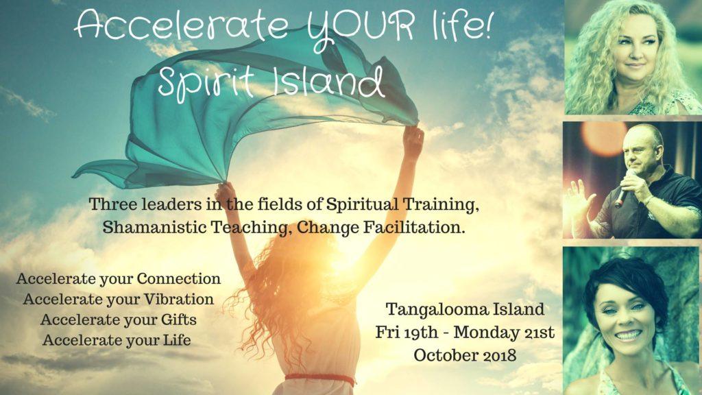 Spirit Island - Tangalooma Island