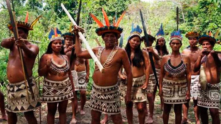 2020 Peru Ayahuasca Healing Retreat - Christian Adams